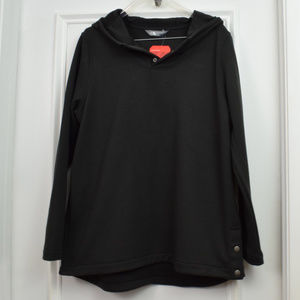 The North Face WomenXL Knit Stitch Fleece Pullover